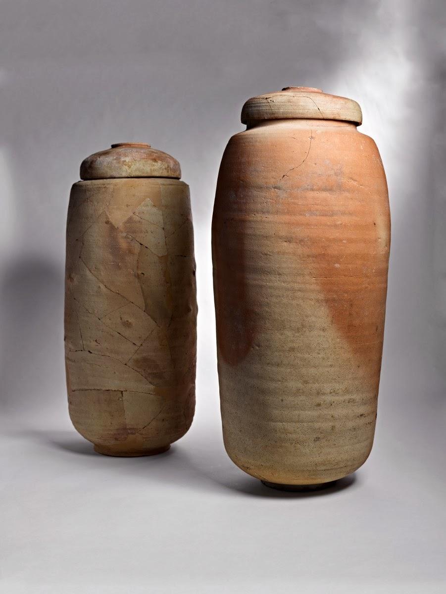Treasures In Jars OfClay